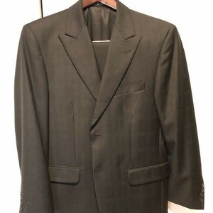 Black Suit (Jones New York Collection) with Pants